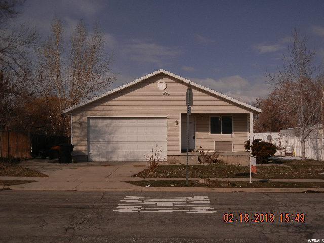 7960 W Washington Rd S, Magna, UT 84044 (#1581599) :: RE/MAX Equity