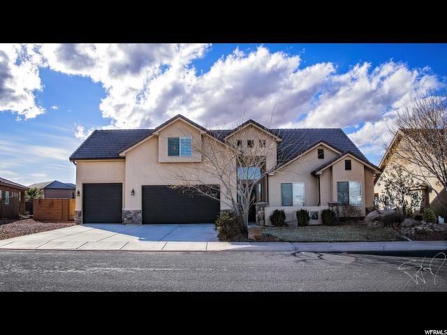 2506 S Dorothy St #51, Hurricane, UT 84737 (MLS #1581605) :: Lookout Real Estate Group