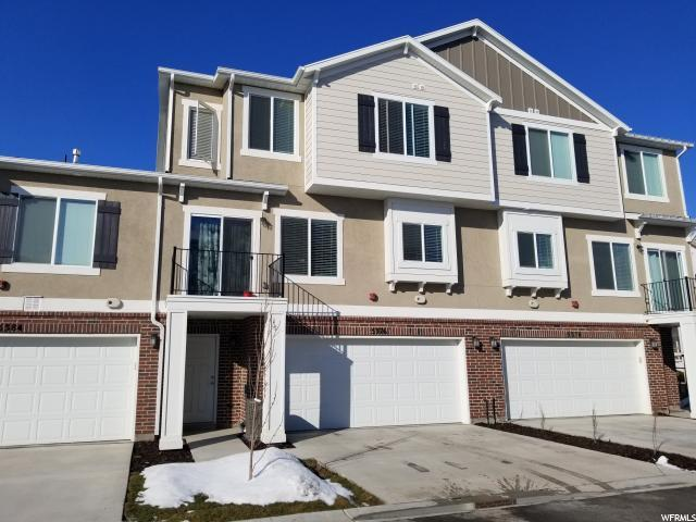 5376 W Royal Arches Pl S, Herriman, UT 84096 (#1581639) :: The Utah Homes Team with iPro Realty Network