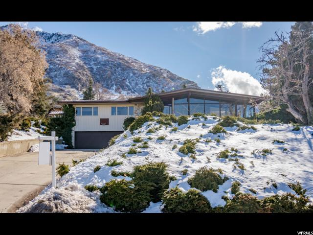 4833 S Ichabod St, Holladay, UT 84117 (#1581643) :: Von Perry | iPro Realty Network