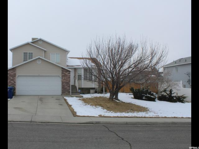 4402 S 5630 W, West Valley City, UT 84128 (#1581655) :: Powerhouse Team | Premier Real Estate