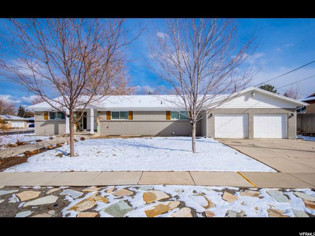 4281 S Nielsen Way, West Valley City, UT 84119 (#1581686) :: Powerhouse Team | Premier Real Estate