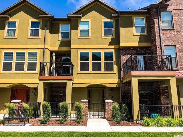 678 E Moray Hill Ct S, Draper, UT 84020 (#1581690) :: Bustos Real Estate | Keller Williams Utah Realtors