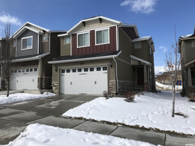 14522 S Edgemere Dr, Herriman, UT 84096 (#1581699) :: The Utah Homes Team with iPro Realty Network