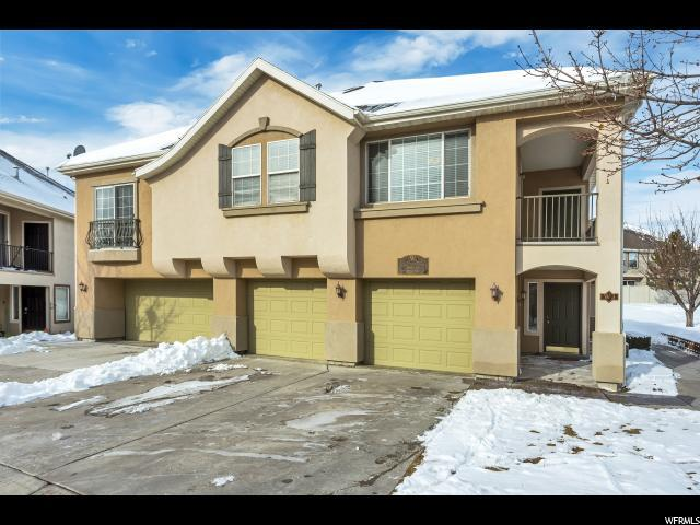 2991 N 1350 #W3 W, Lehi, UT 84043 (#1581703) :: Bustos Real Estate | Keller Williams Utah Realtors