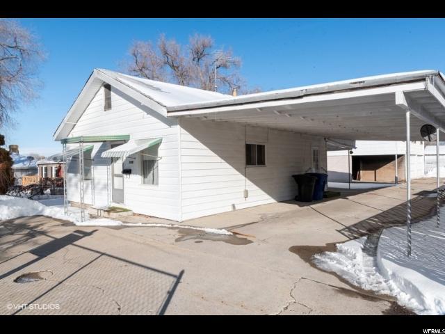 2993 S 9100 W, Magna, UT 84044 (#1581704) :: Powerhouse Team | Premier Real Estate