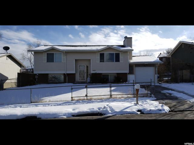 5339 W Highwood Dr, Kearns, UT 84118 (#1581755) :: Powerhouse Team | Premier Real Estate
