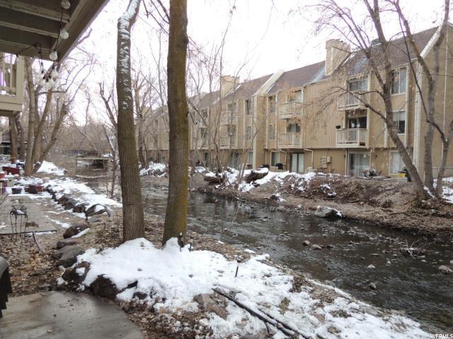456 E Creek Side Cir S B, Murray, UT 84107 (#1581757) :: goBE Realty