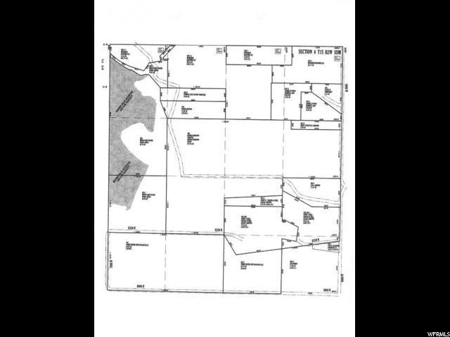 7000 W 8000 N, Neola, UT 84053 (#1581761) :: The Fields Team