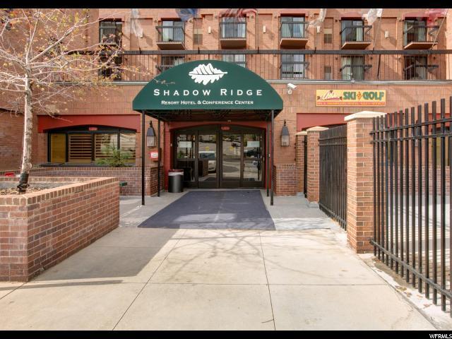 50 Shadow Ridge Rd #4118, Park City, UT 84060 (#1581762) :: Big Key Real Estate