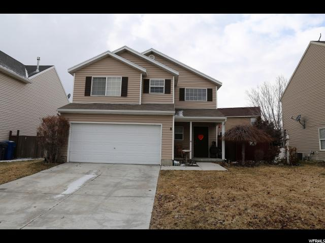 8 N Cameron St, Saratoga Springs, UT 84043 (#1581805) :: The Utah Homes Team with iPro Realty Network