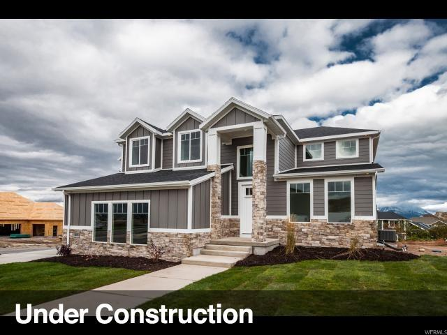 2479 S Honeysuckle Dr, Saratoga Springs, UT 84045 (#1581811) :: The Utah Homes Team with iPro Realty Network