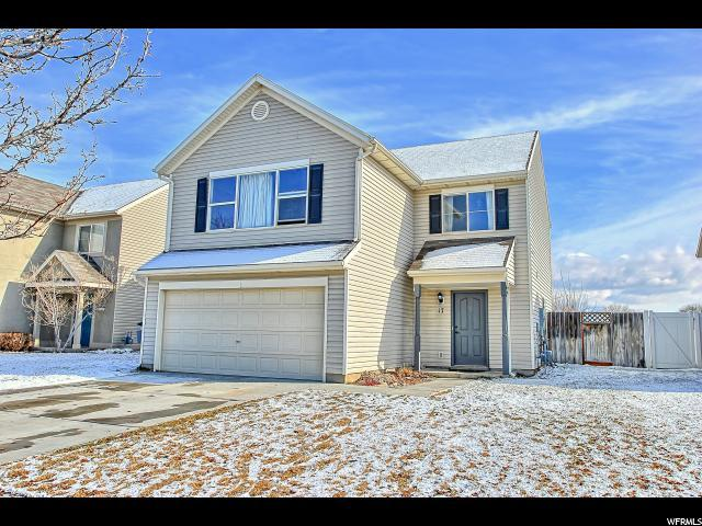17 N Perth St, Saratoga Springs, UT 84043 (#1581820) :: The Utah Homes Team with iPro Realty Network