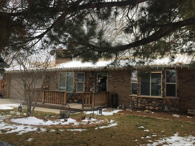 10548 S 360 E, Sandy, UT 84070 (#1581827) :: Von Perry | iPro Realty Network
