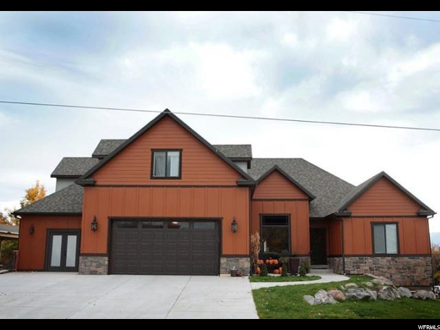 1050 E 700 N, Lehi, UT 84043 (#1581829) :: Von Perry | iPro Realty Network