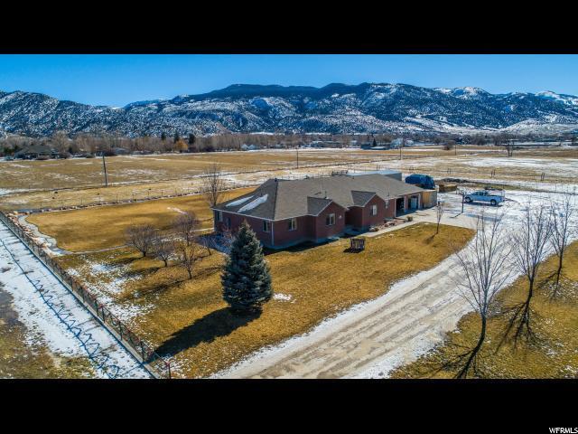 500 N 855 W, Manti, UT 84642 (#1581834) :: Bustos Real Estate | Keller Williams Utah Realtors