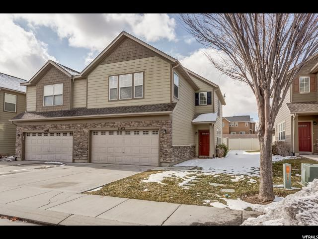 13492 S Leaf Wing Ln, Riverton, UT 84096 (#1581838) :: The Utah Homes Team with iPro Realty Network