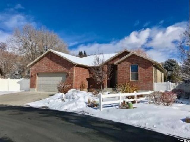 701 E Apple Dr N, Logan, UT 84321 (#1581841) :: Powerhouse Team | Premier Real Estate
