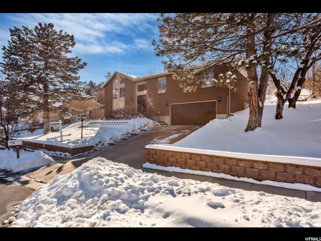 11606 S Nicklaus Rd, Sandy, UT 84092 (#1581852) :: Von Perry | iPro Realty Network