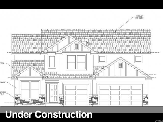 493 W Marlin Dr, Saratoga Springs, UT 84045 (#1581873) :: The Utah Homes Team with iPro Realty Network