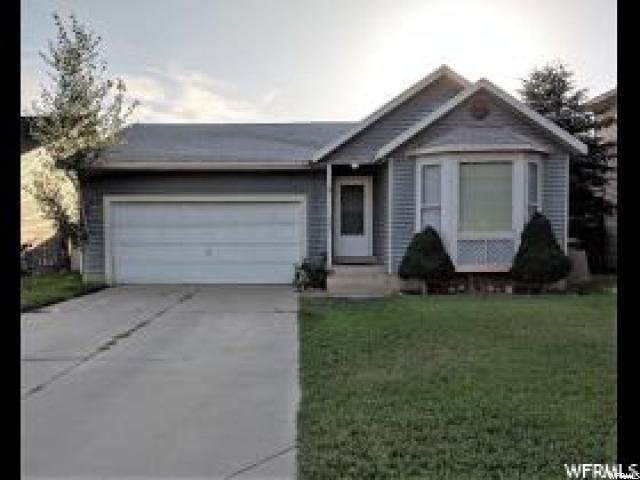 4504 S Wiltshire Way W, Salt Lake City, UT 84119 (#1581906) :: Powerhouse Team | Premier Real Estate