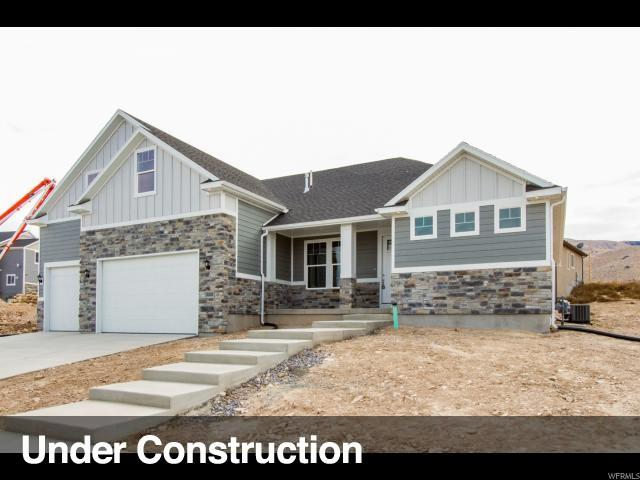 294 W Red Pine Dr, Saratoga Springs, UT 84045 (#1581908) :: The Utah Homes Team with iPro Realty Network