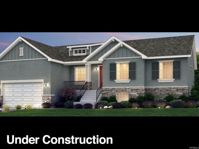 3865 S 5675 W #26, Hooper, UT 84315 (#1581931) :: Powerhouse Team | Premier Real Estate