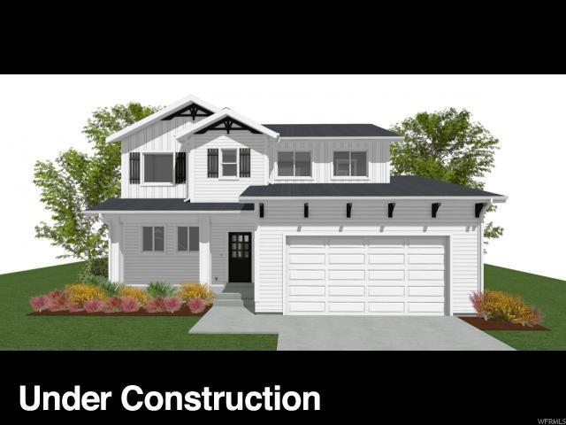 2678 N 600 E, North Logan, UT 84341 (#1581932) :: Powerhouse Team | Premier Real Estate