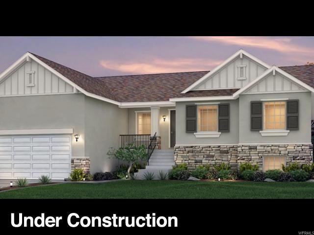 3839 S 5600 W #33, Hooper, UT 84315 (#1581938) :: Powerhouse Team | Premier Real Estate