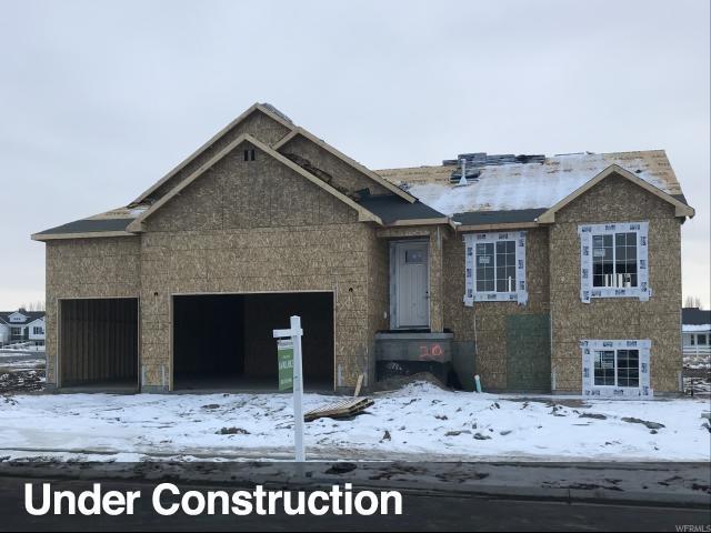 5638 W 3800 S #4, Hooper, UT 84315 (#1581940) :: Powerhouse Team | Premier Real Estate