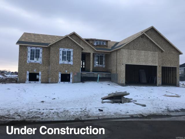 5692 W 3800 S #1, Hooper, UT 84315 (#1581941) :: Powerhouse Team | Premier Real Estate