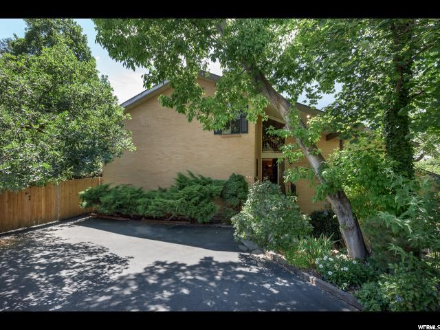 3912 S Pine Tree Dr E, Millcreek, UT 84124 (#1581951) :: Von Perry | iPro Realty Network