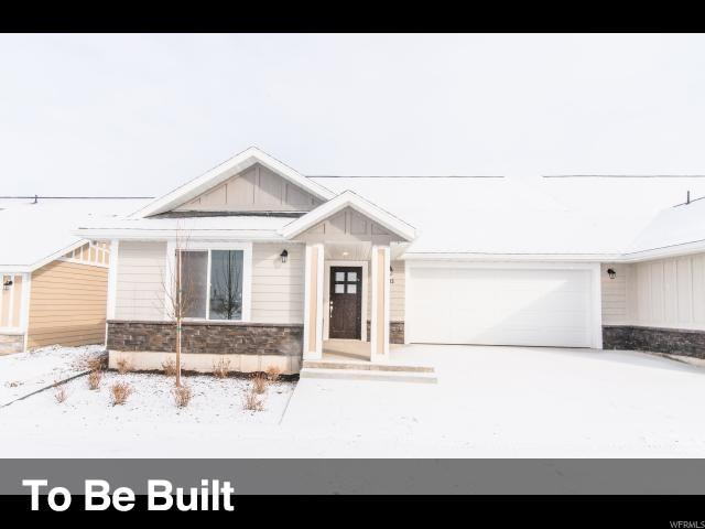 254 W 1580 N #101, Logan, UT 84341 (#1581963) :: Big Key Real Estate