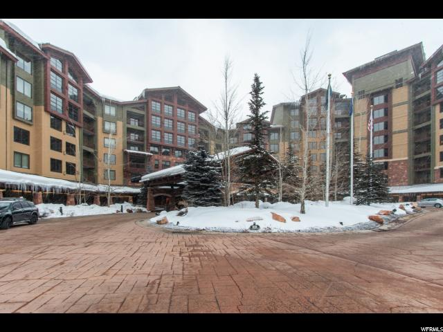 3855 N Grand Summit Dr 348-50, Park City, UT 84098 (#1581974) :: Colemere Realty Associates