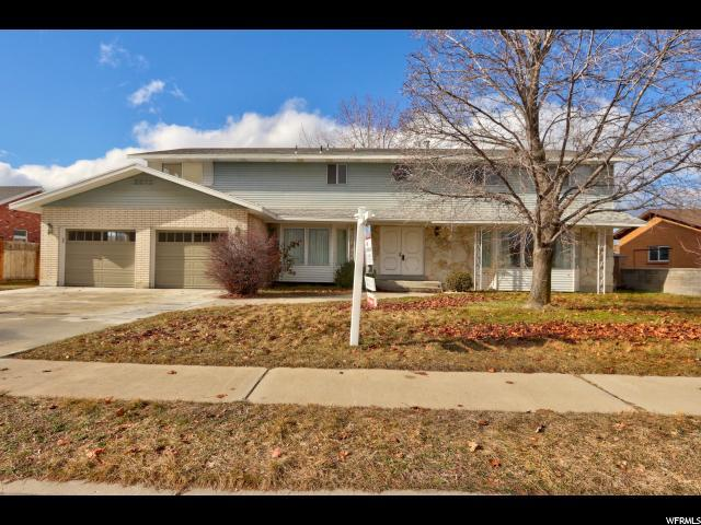 1309 N Grand Ave W, Provo, UT 84604 (#1581976) :: goBE Realty