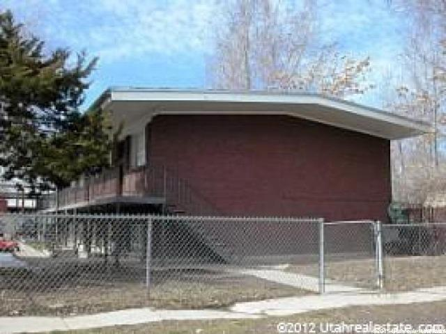 1864 S Edison St, Salt Lake City, UT 84115 (#1581981) :: Von Perry | iPro Realty Network