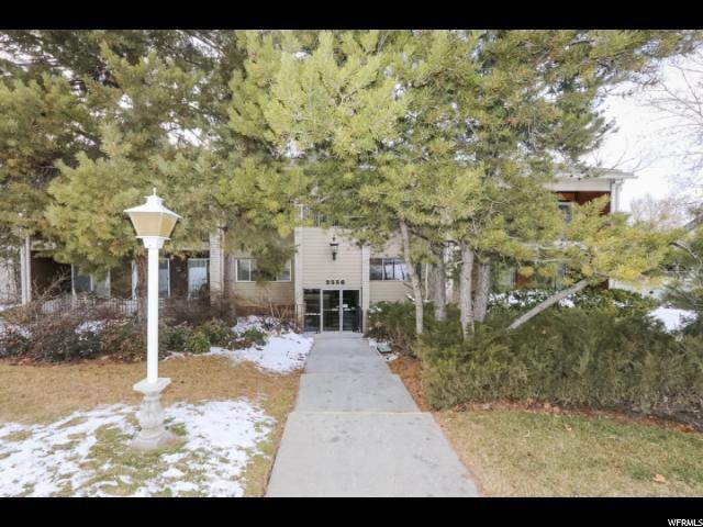 2556 S Elizabeth Street E #6, Salt Lake City, UT 84106 (#1581992) :: goBE Realty