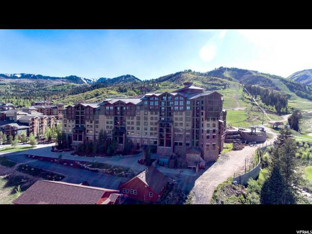 3855 Grand Summit Dr 339 Q3, Park City, UT 84098 (#1582000) :: Doxey Real Estate Group