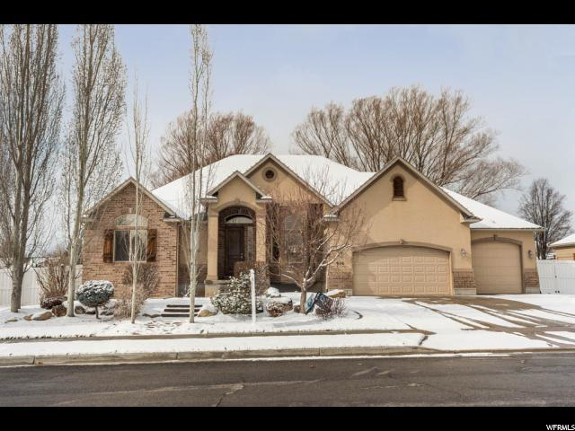 956 W Chester Ln., Kaysville, UT 84037 (#1582017) :: Bustos Real Estate   Keller Williams Utah Realtors