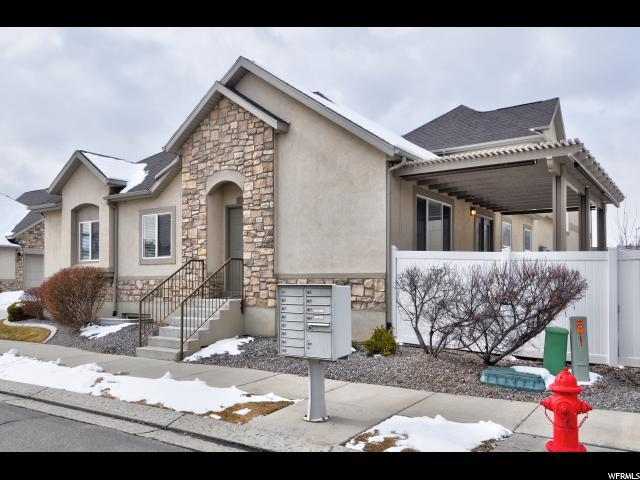 10824 S Wyngate Park Dr, South Jordan, UT 84095 (#1582035) :: Von Perry | iPro Realty Network