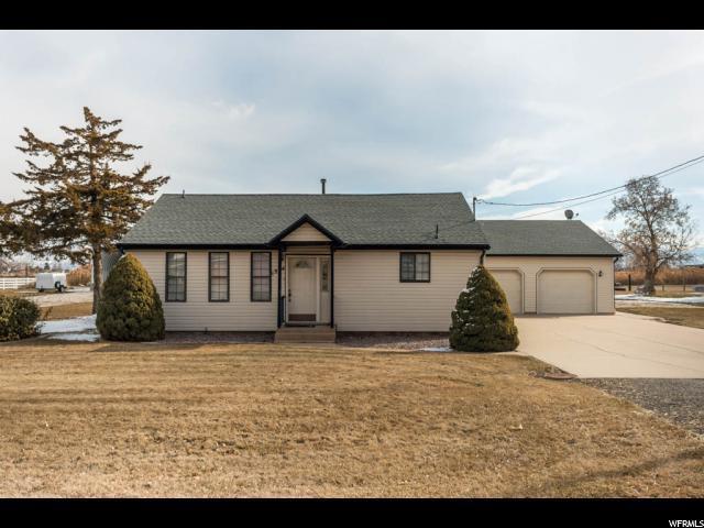 1994 S 4700 W, Ogden, UT 84401 (MLS #1582043) :: Lawson Real Estate Team - Engel & Völkers