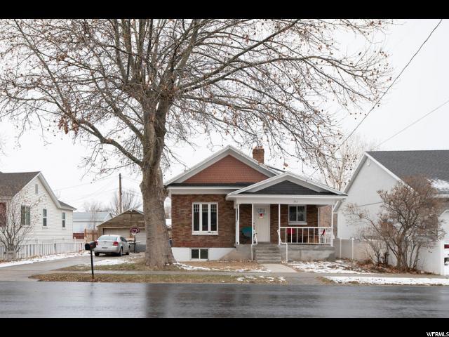 335 N 100 W, Spanish Fork, UT 84660 (MLS #1582045) :: Lawson Real Estate Team - Engel & Völkers