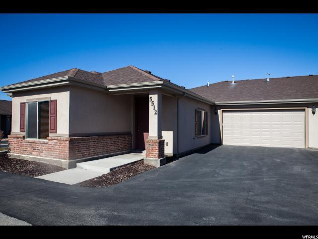 5512 W Relative Pl S #15, West Valley City, UT 84120 (#1582046) :: Powerhouse Team | Premier Real Estate