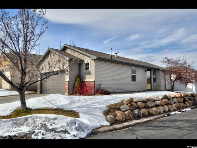 5956 W Oakshade Ln, West Jordan, UT 84081 (#1582078) :: Powerhouse Team | Premier Real Estate
