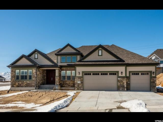 7392 S 5765 W, West Jordan, UT 84081 (#1582095) :: Powerhouse Team | Premier Real Estate