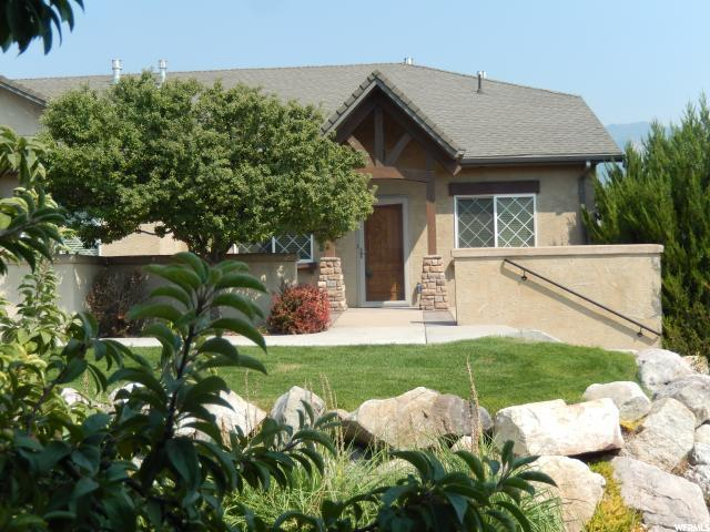 479 N Birch Ln W, Providence, UT 84332 (#1582107) :: The Fields Team