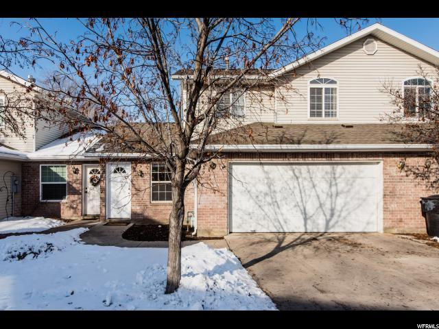 1359 N Spring Ln, Logan, UT 84341 (#1582137) :: Powerhouse Team | Premier Real Estate