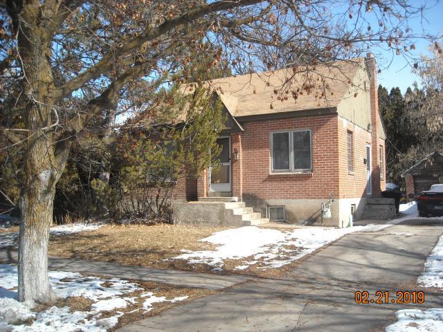 620 N 300 E, Logan, UT 84321 (#1582178) :: Powerhouse Team | Premier Real Estate