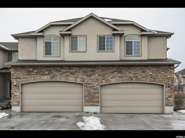 1534 Eaglemann Ct #21, West Jordan, UT 84084 (#1582204) :: Powerhouse Team | Premier Real Estate