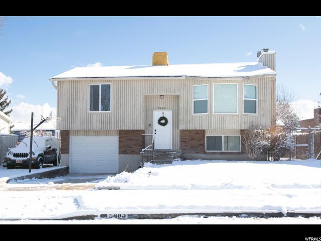 5483 S 3350 W, Taylorsville, UT 84129 (#1582218) :: Powerhouse Team | Premier Real Estate